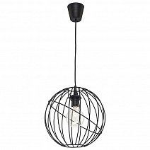 Подвесные 1626 Orbita Black 1 фабрики TK Lighting