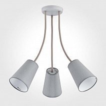 Потолочные 2100 Wire Gray фабрики TK Lighting