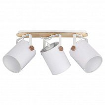 Накладные 1613 Relax White 3 фабрики TK Lighting
